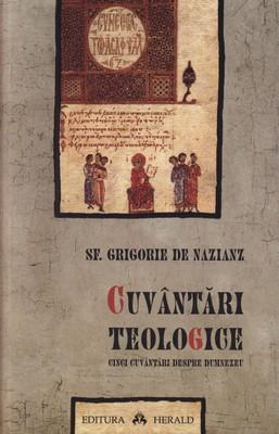 cuvantari-teologice